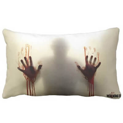 Walking Dead Pillow Case