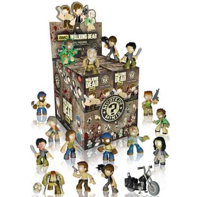Mystery Mini Figures