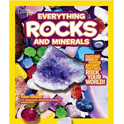 Everything Rocks