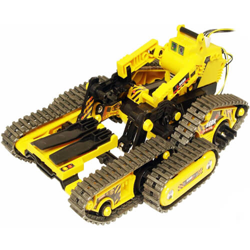 OWI All Terrain 3-in-1 Robot