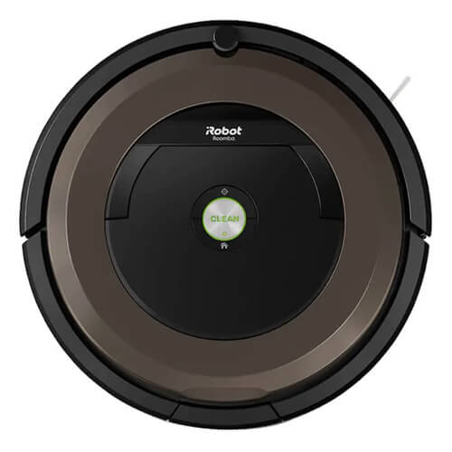 compare Roomba models