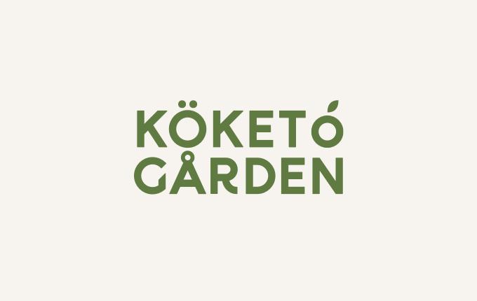 Köket & Gården logo