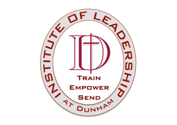 Dunham Institute of Leadership logo