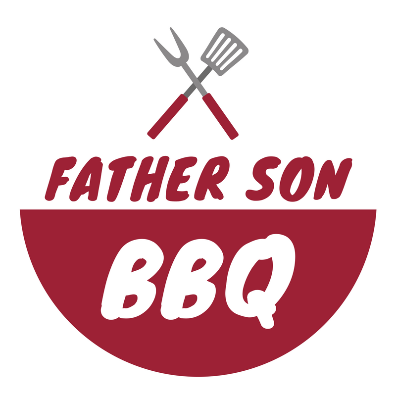 Father Son BBQ image