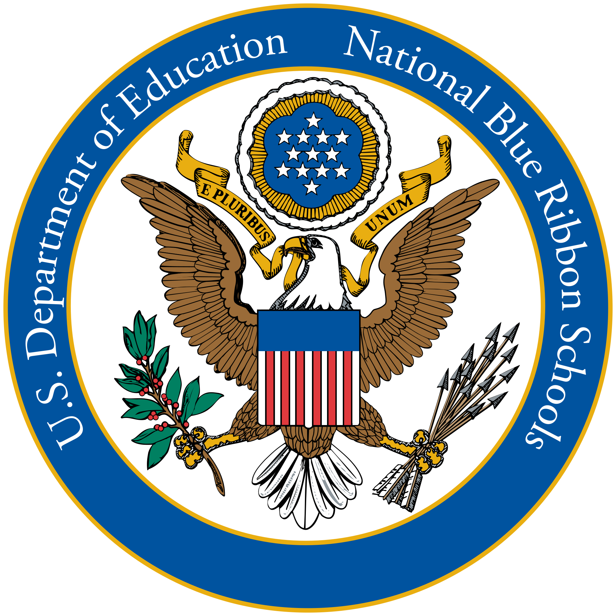 The Dunham School National Blue Ribbon School