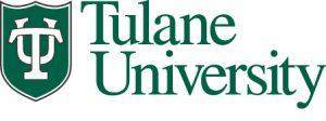 Tulane University logo