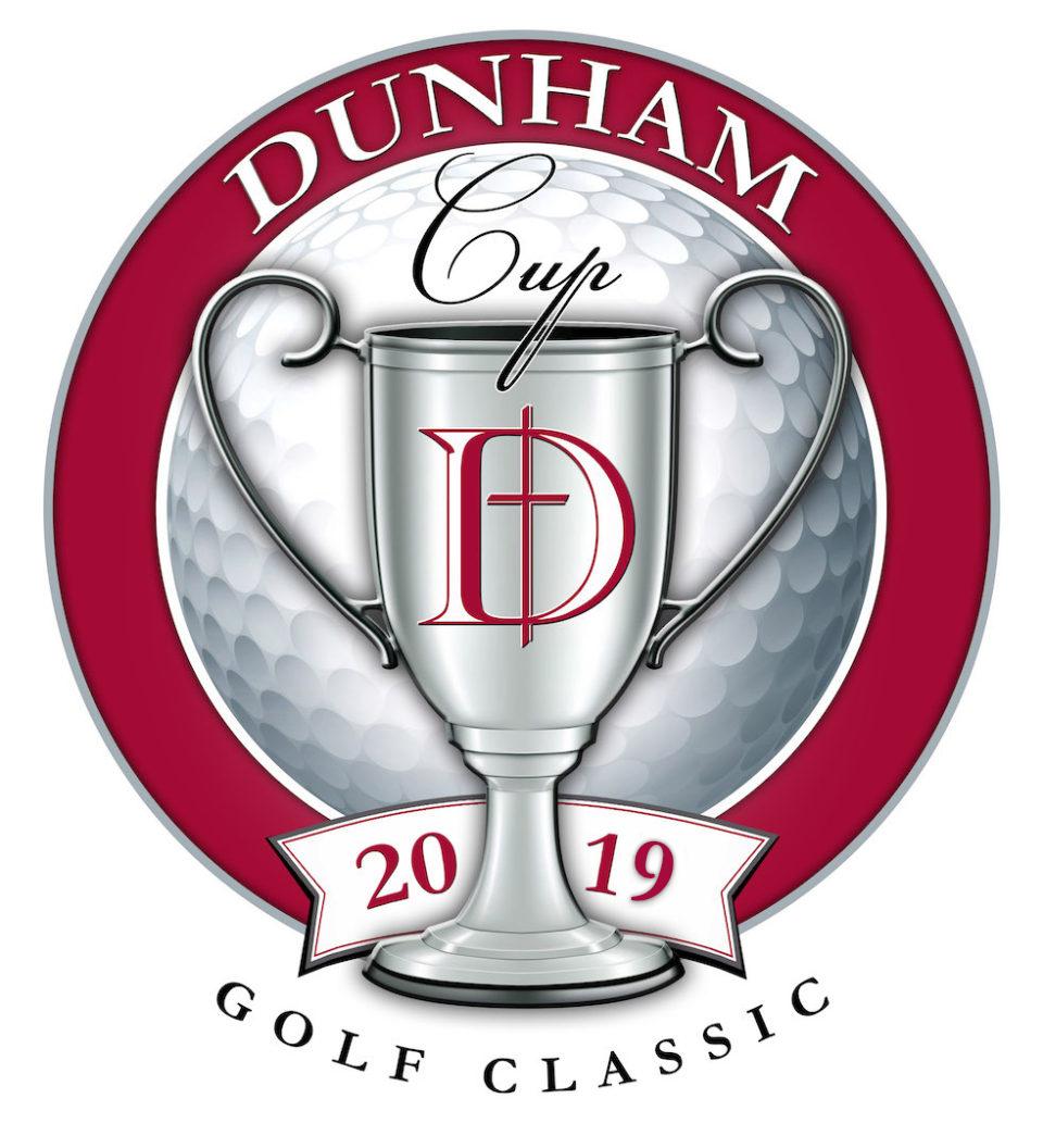 Dunham Cup Golf Classic 2019 logo