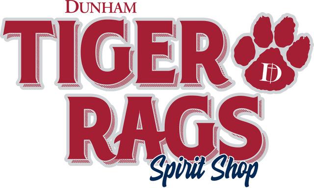 Tiger Rags Spirit Store logo