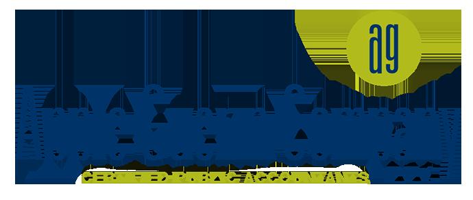 Apple Guerin logo