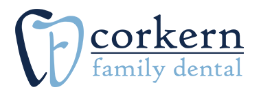 Corkern Family Dental logo