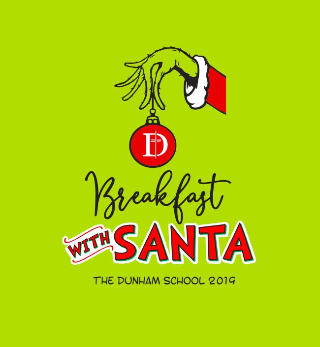 Dunham Breakfast with Santa 2020 image