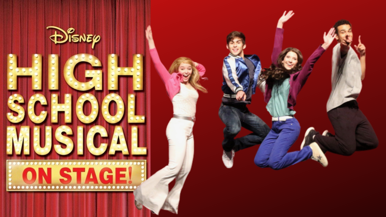 High School Musical Dunham School Cast