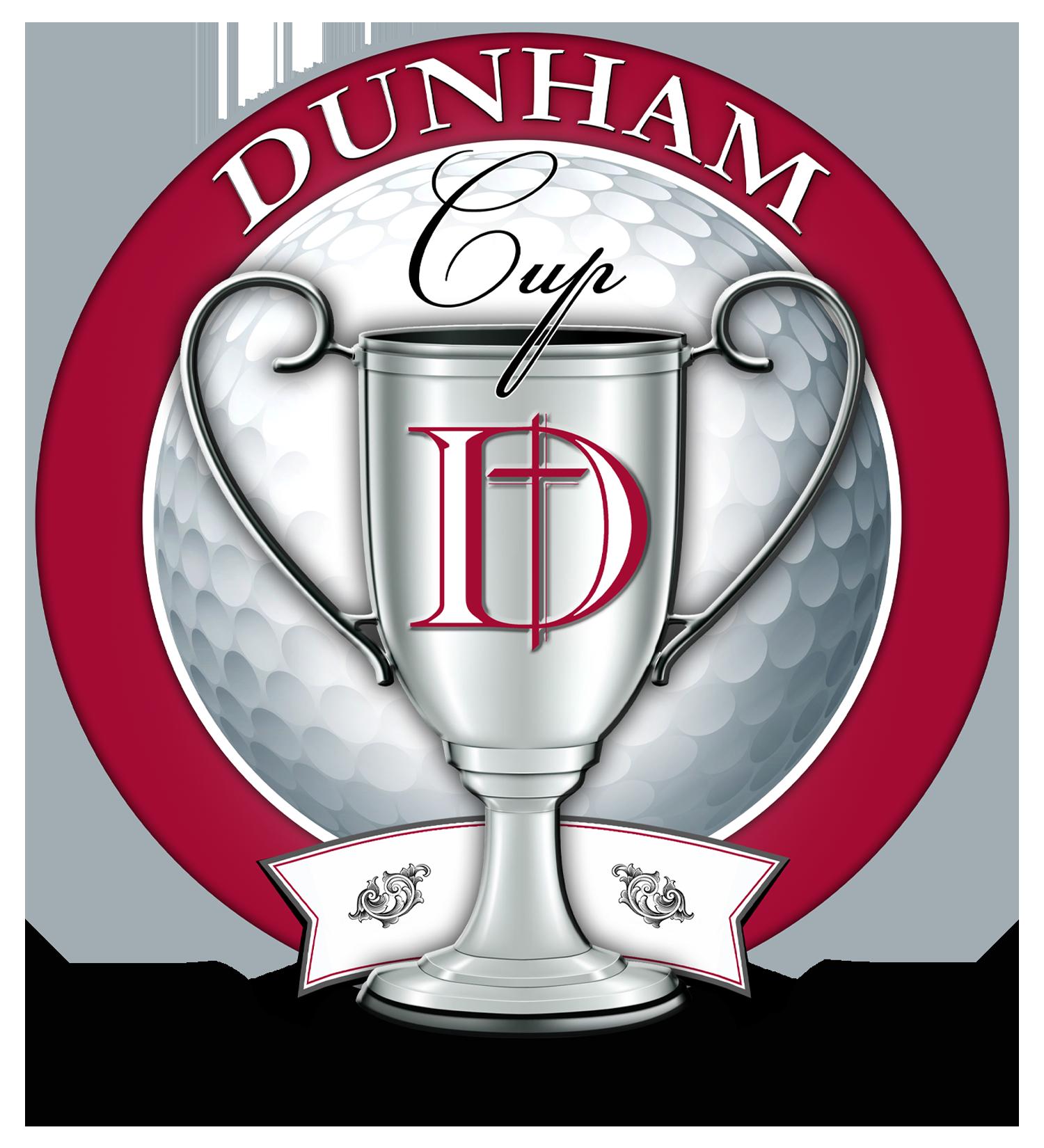 The Dunham School Baton Rouge Dunham Cup Golf Classic logo