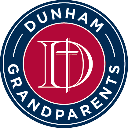 Dunham Grandparents Association Logo