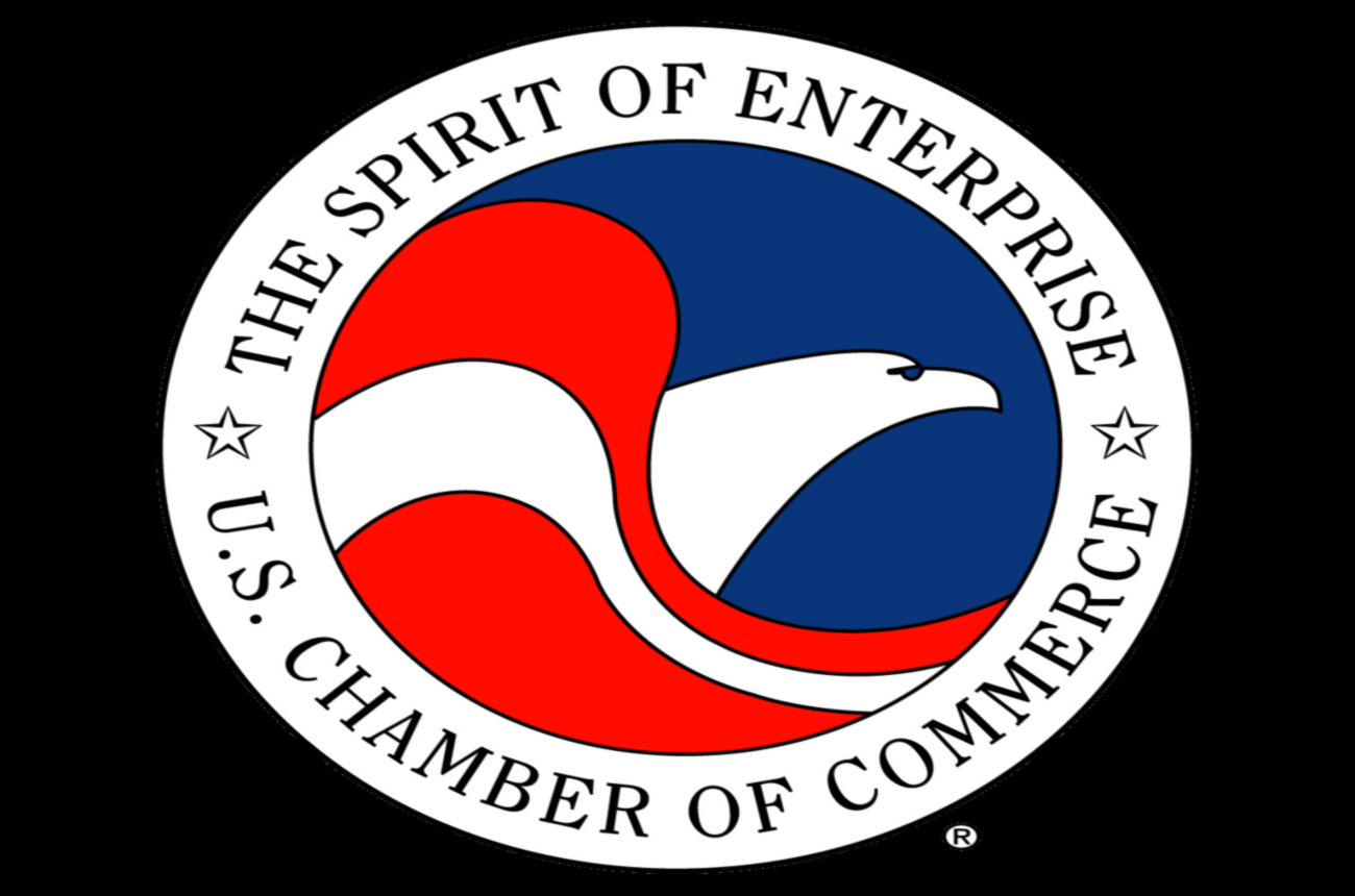 U.S. Chamber of Commerce sms marketing