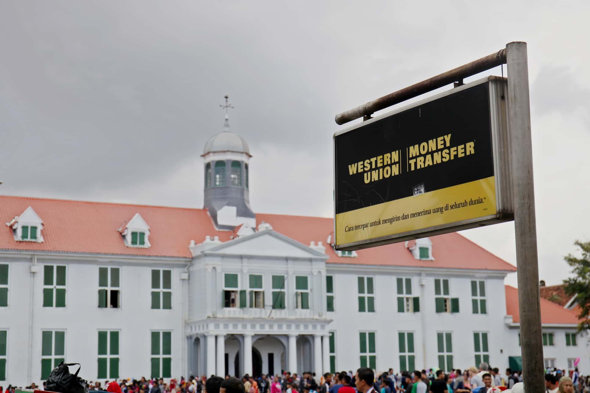 Western Union Remission