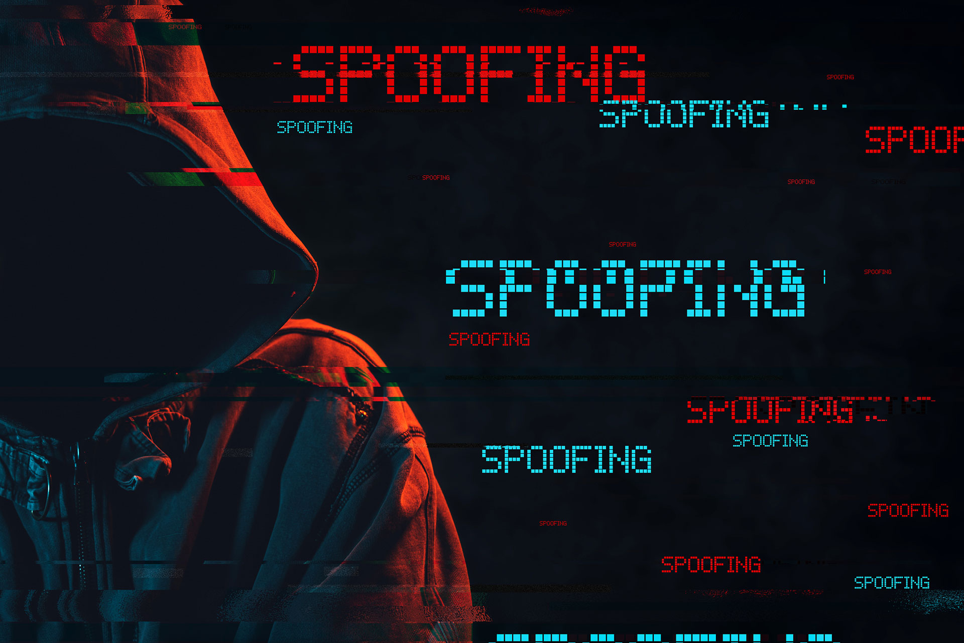 Spoofing! What is it?
