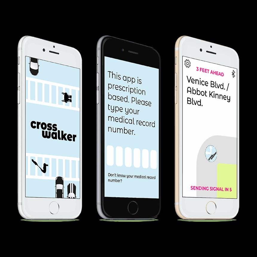 crosswalker app