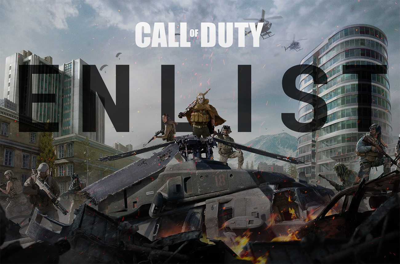 We make every player the hero of their CoD experience.