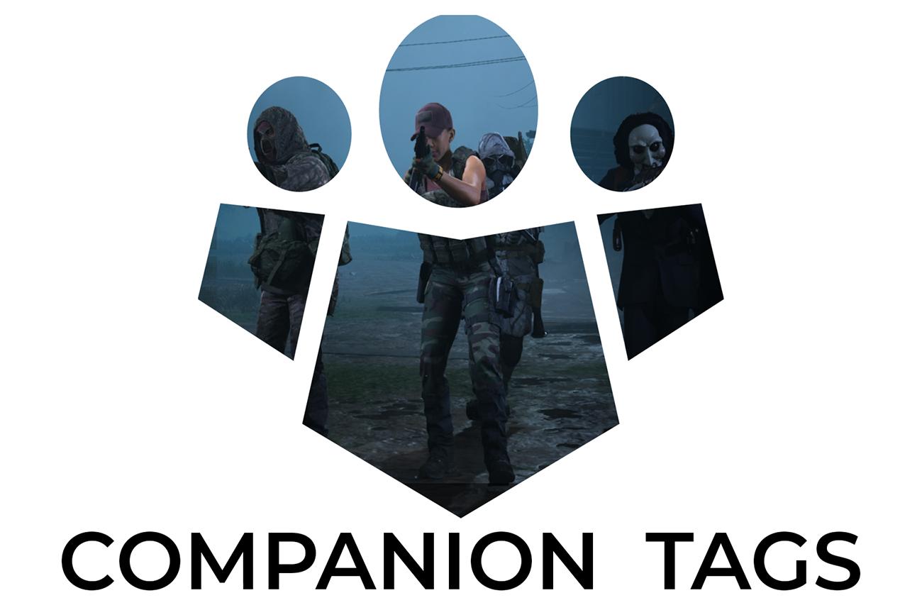 Companion Tags Presentation Image