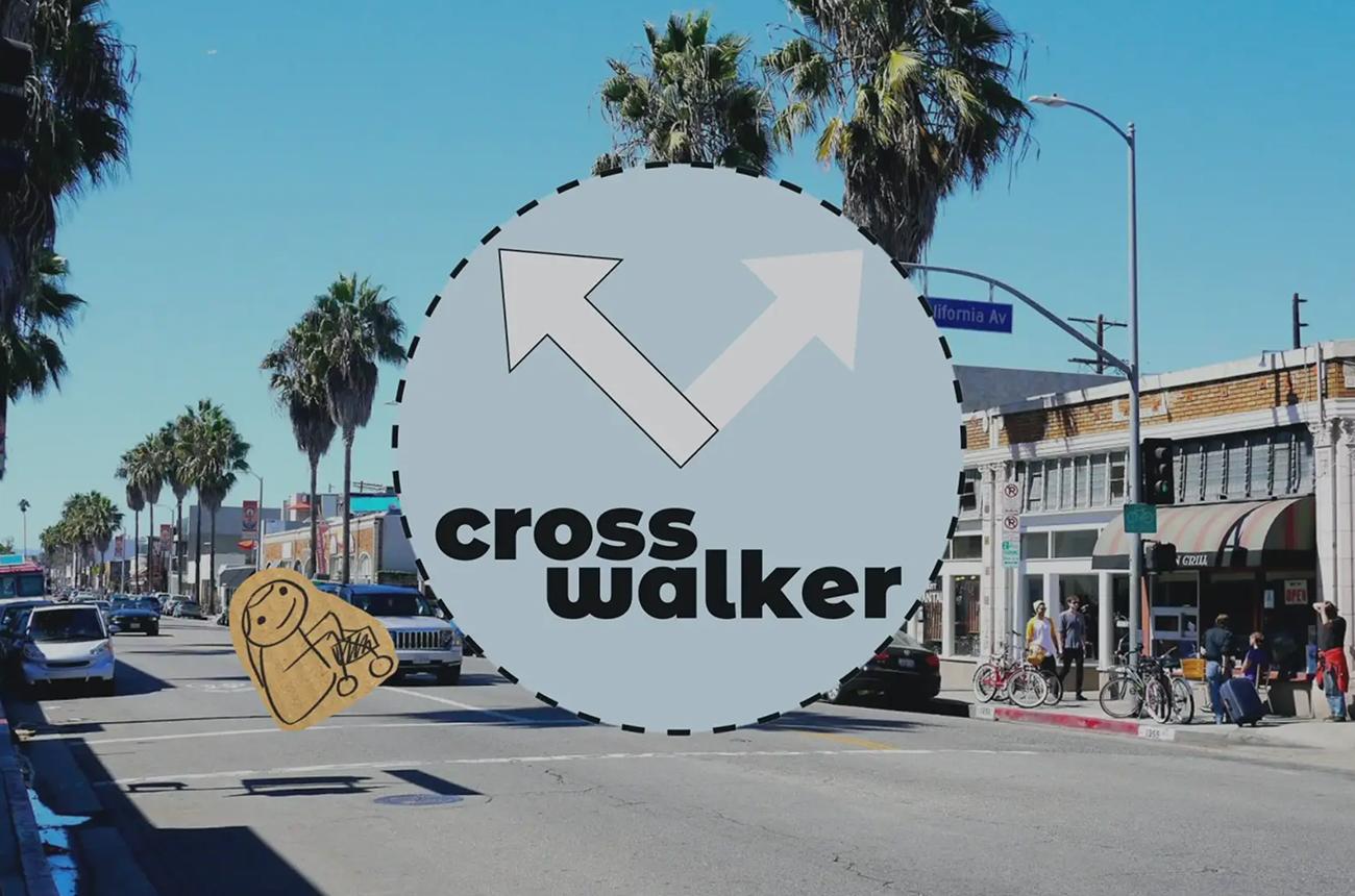 crosswalker logo