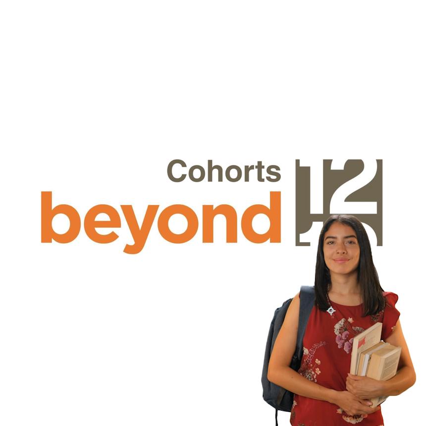 beyond 12 cohorts