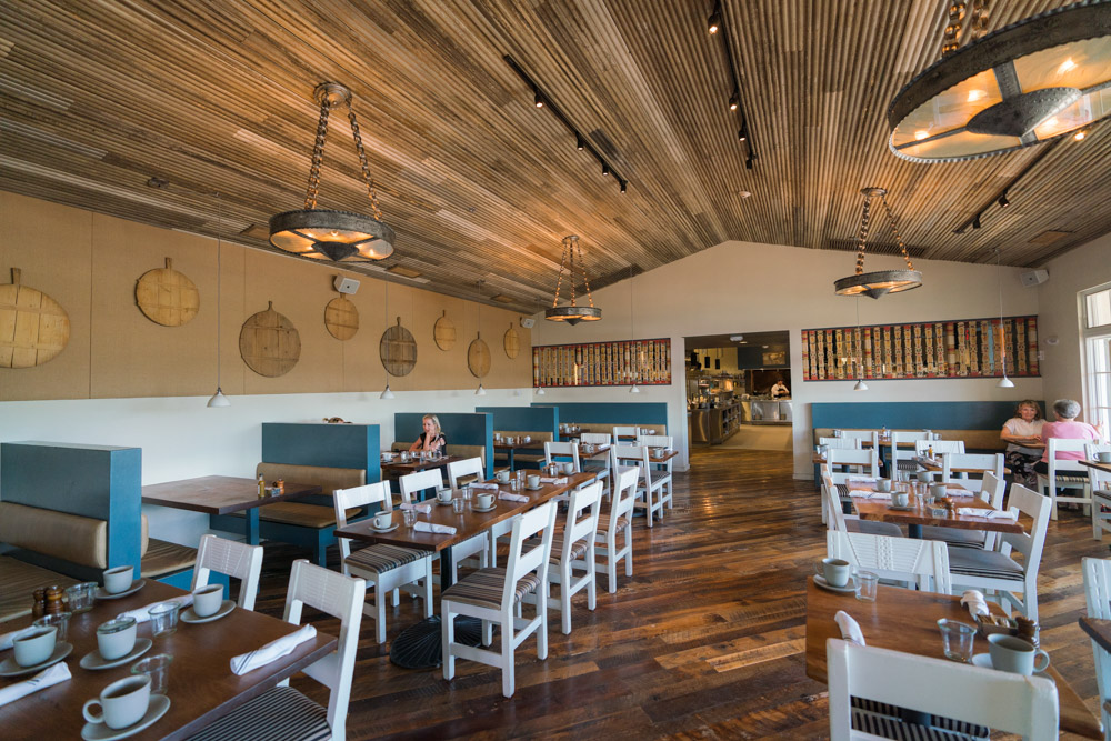 El Campo is recommended by notable locals as one of the best restaurants in Albuquerque, NM.