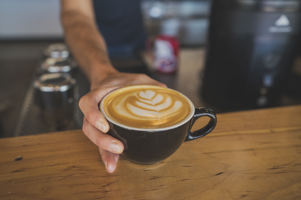 Prismatic Coffee is recommended by notable locals as one of the best coffee shops in Albuquerque, NM.