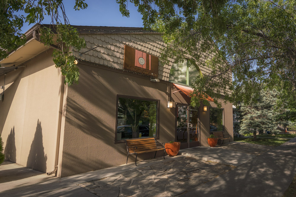 Slate Street Cafe is recommended by notable locals as one of the best restaurants in Albuquerque, NM.