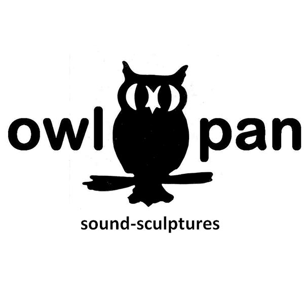 Owl-Pan Sound sculptures