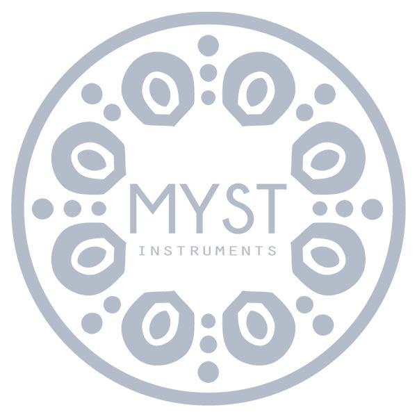 Myst instruments Handpan