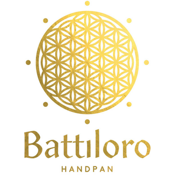 Battiloro Handpan
