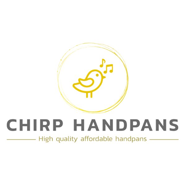 Chirp Handpans