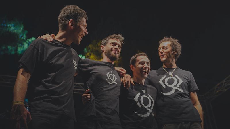 OLOJi : Meet The Band