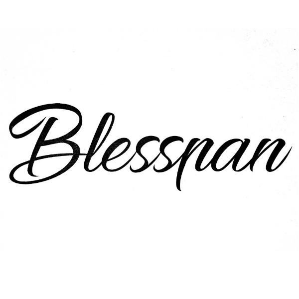 Blesspan