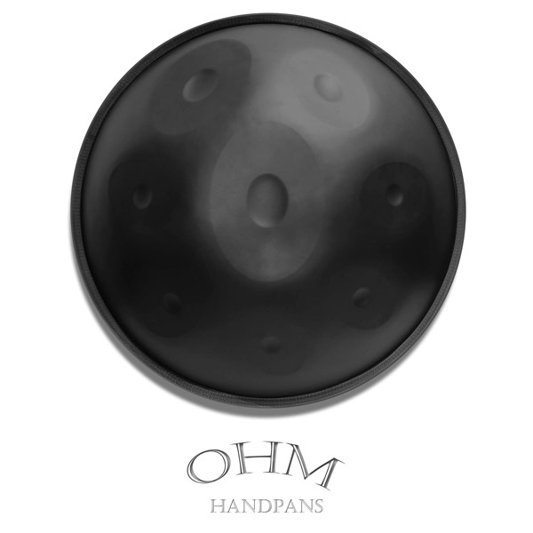 OHM Handpans