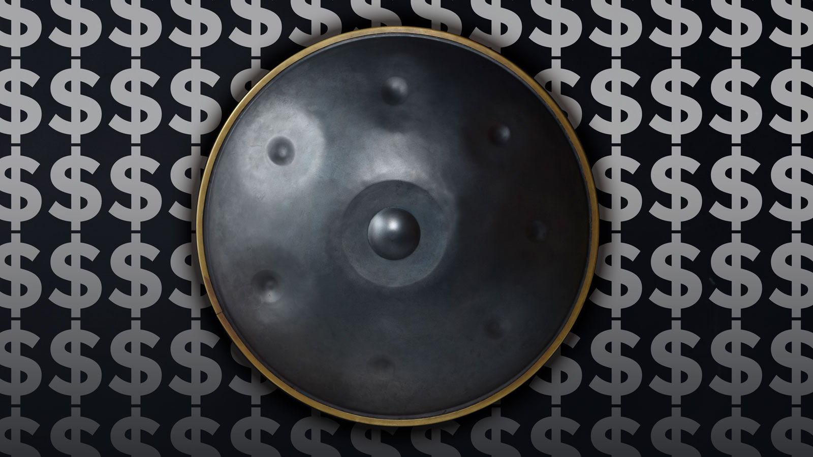 How much does a handpan cost?