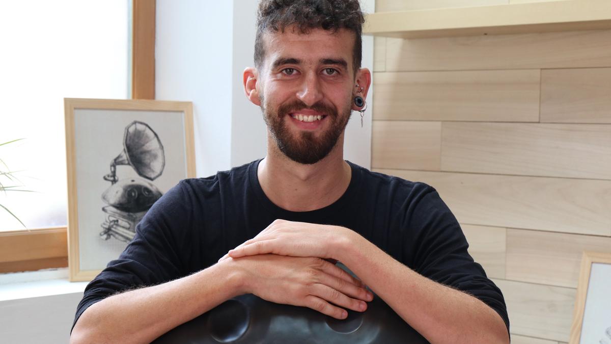 Entrevue avec Kabeção: questions éclairs, réponses surprenantes