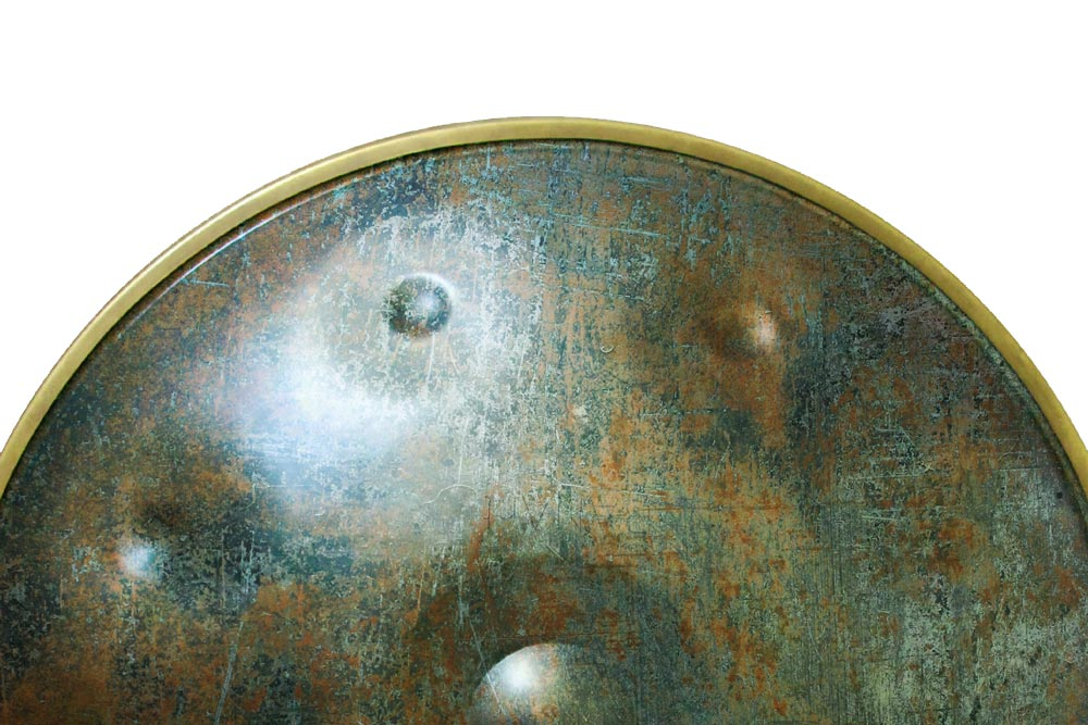 How to protect my Handpan from rust?