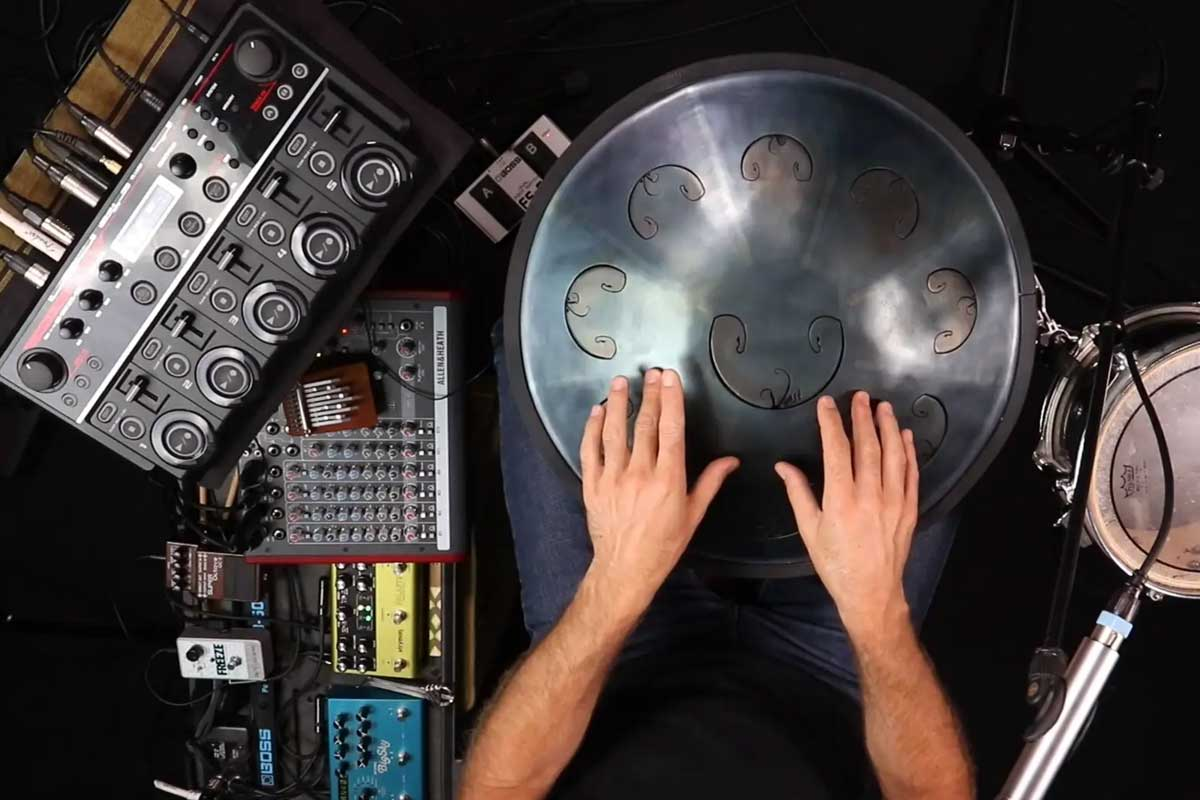 Looping Gear for Beginners: 6 Items You Need to Get Started