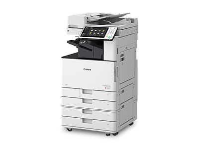 Used Canon photocopier model that needs canon printer repair