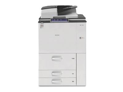 used Ricoh printer model