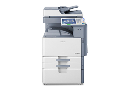 used samsung photocopier