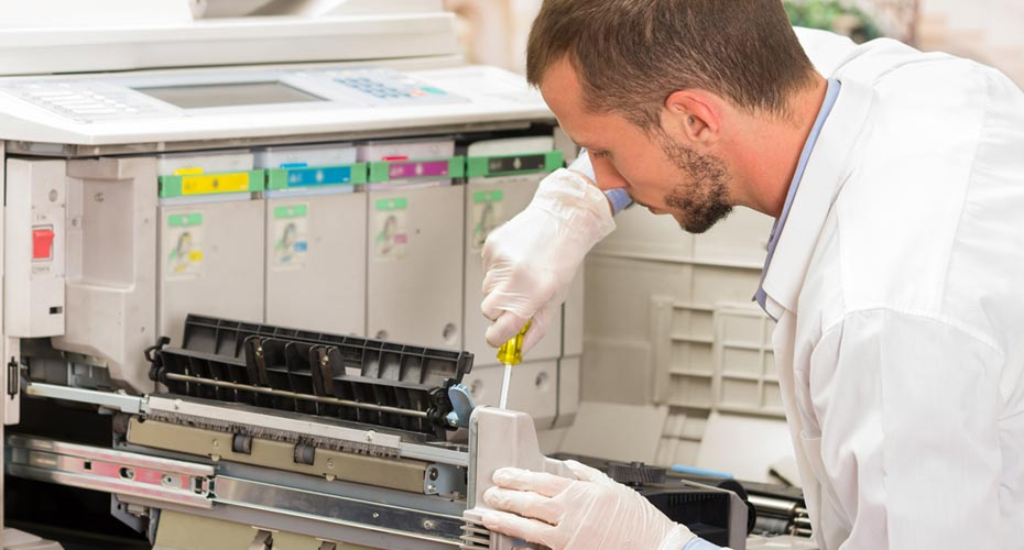 7 Crucial Questions To Ask Your Photocopier Repair Technician