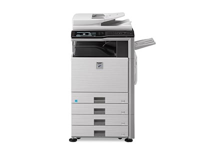 new sharp copier