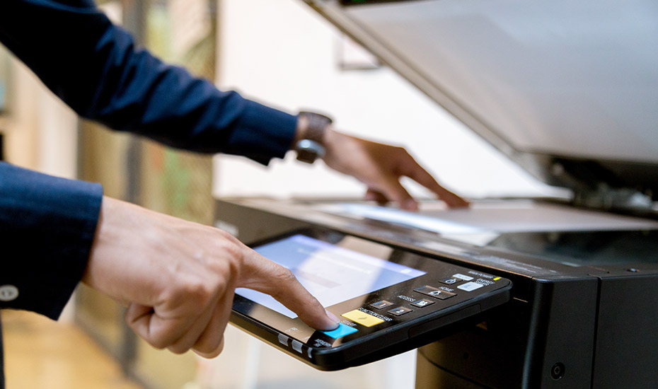What you should know before renting a photocopier