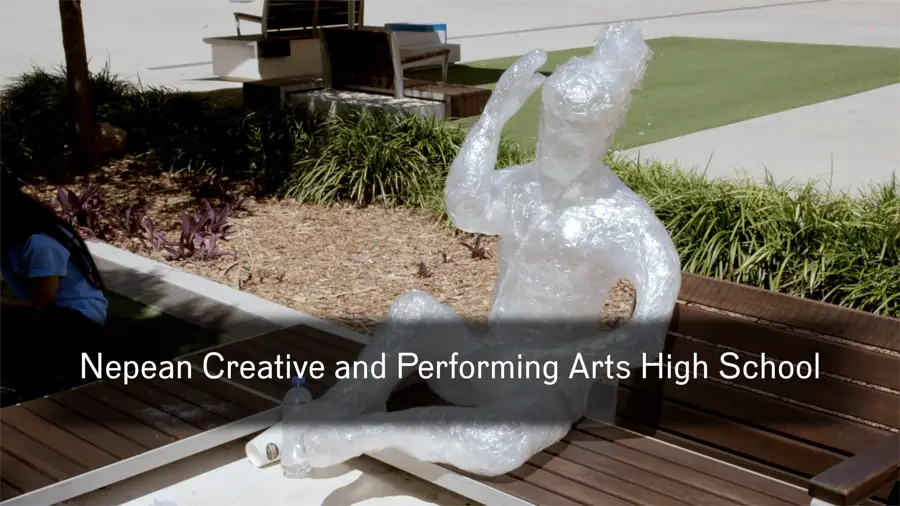 2019 Your Public Art Project - Nepean Creative and Performing Arts High School