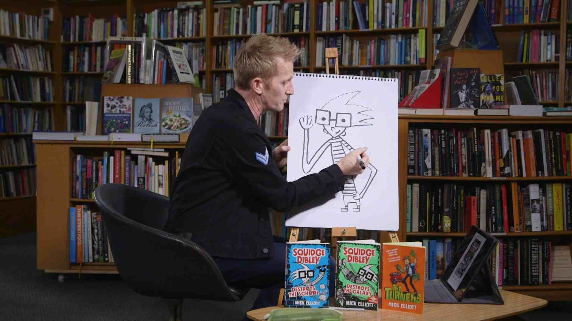 NSW Premier's Reading Challenge and ARTEXPRESS collection 1