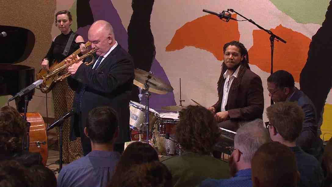 International Jazz Day 2019 – 1. James Morrison masterclass