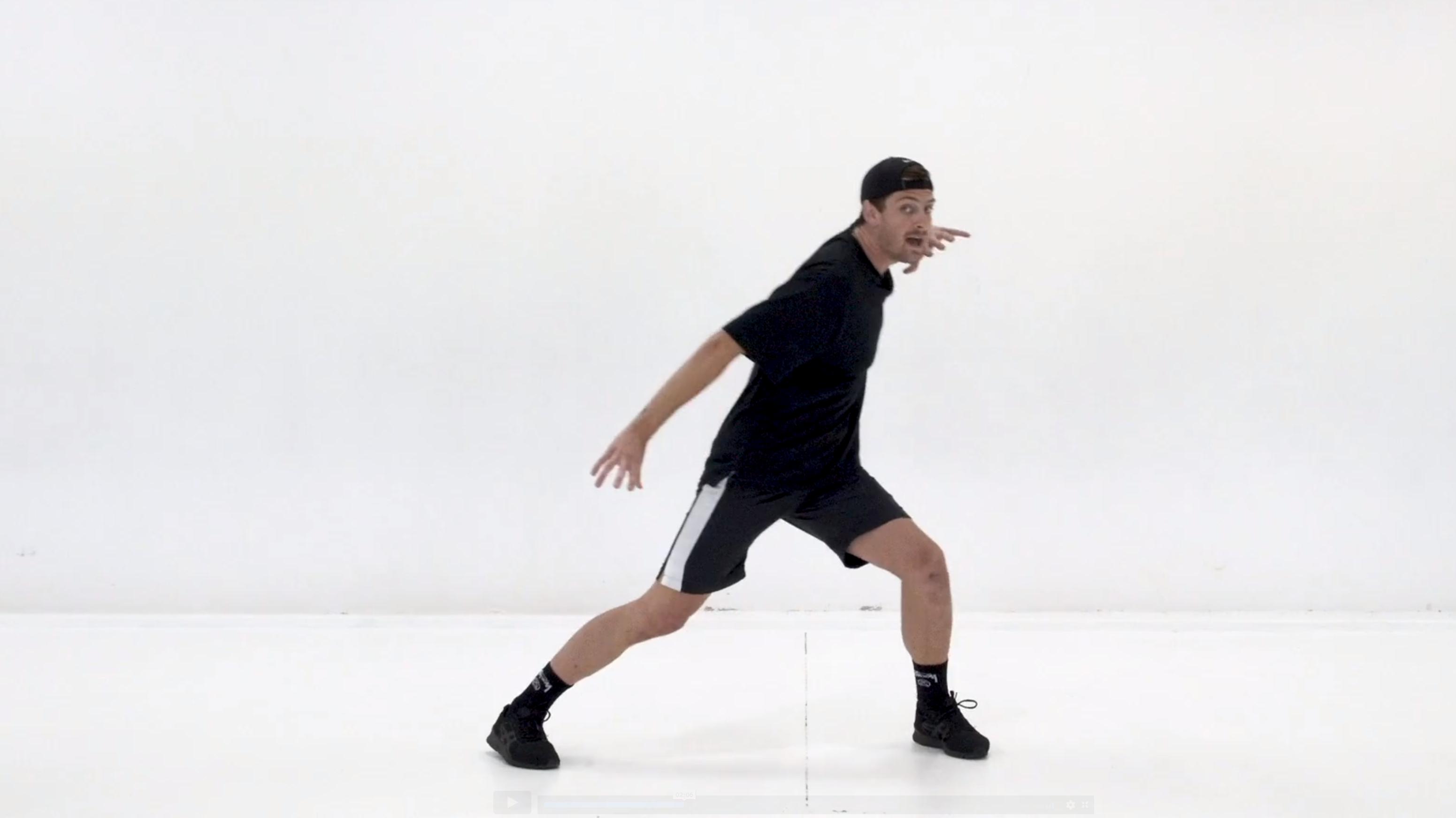 Hip hop choreography – 2. Schools Spectacular Dance Crew experience